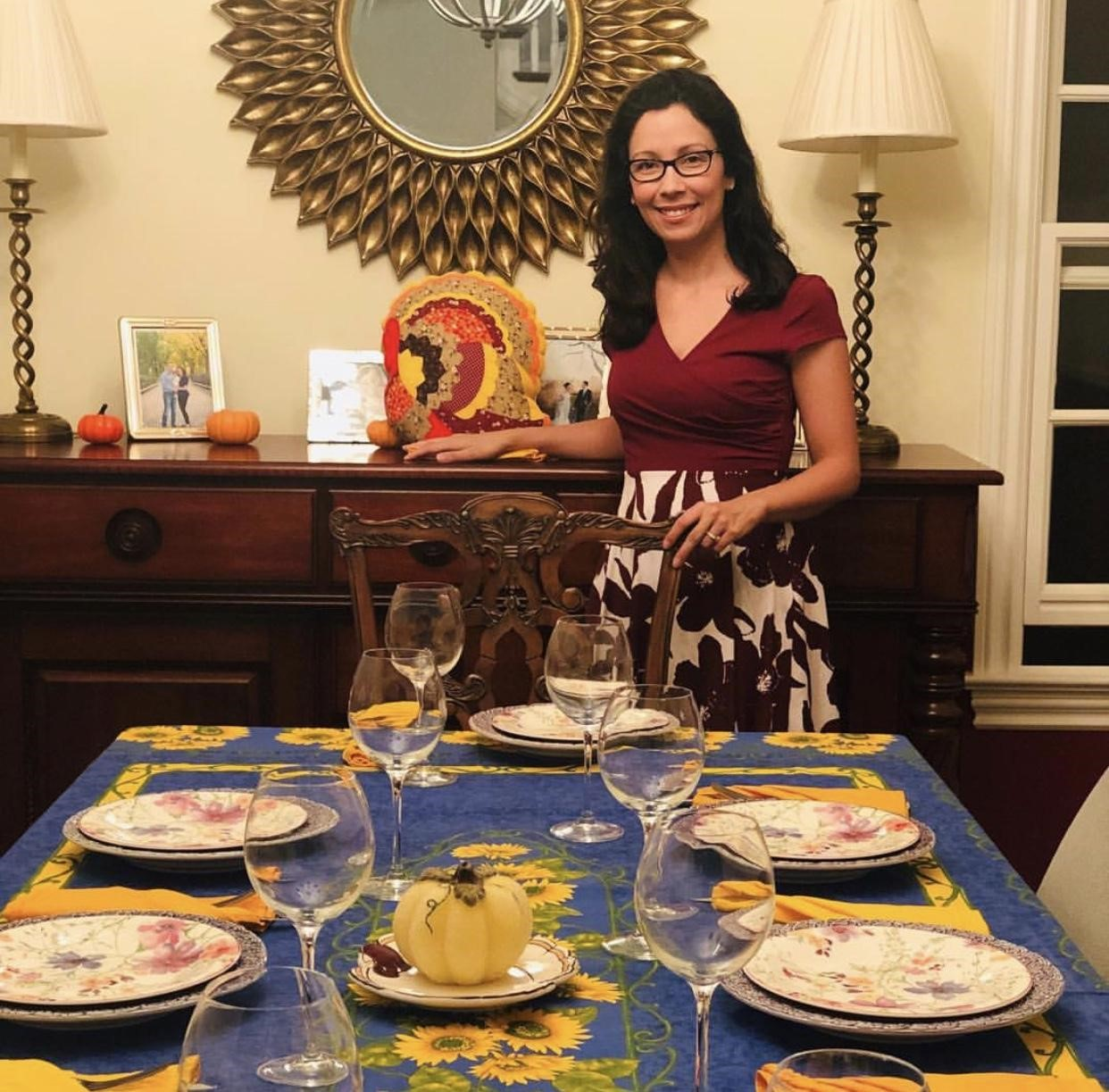Tips and Tricks for Avoiding Conflict at the Thanksgiving Table